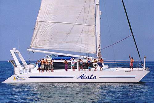 Sail Catalina
